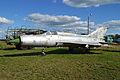 Mikoyan MiG-21PFM '09' (13511836975).jpg