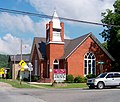 Mineral Bluff Baptist Church - panoramio.jpg