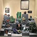 Minerals from Bisbee at the Smithsonian.jpg
