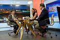 Ministro Díaz participa en noticiarios de Mega y TVN para explicar como se desarrolla el Proceso Constituyente (26133341150).jpg
