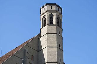 Minoritenkirche - Image: Minoritenkirche, Wien (2)