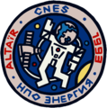 Mir-Altair mission patch.png