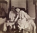 Miss Van Buren and Miss Willoughby - Thomas Eakins.jpg