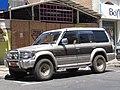 Mitsubishi Pajero Exceed 2500 Turbo 1991 (14314317520).jpg