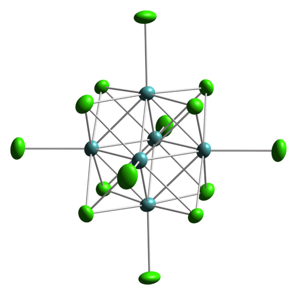 File:Mo6Cl14-anion-from-xtal-2008-CM-3D-ellipsoids.png