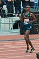 Mo Farah winning men's 3000m in London.jpg