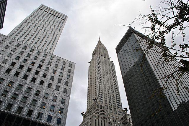 File:Mobil Building & Chrysler Building.JPG
