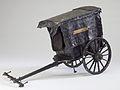 Model ambulance, India, 1890-1930 Wellcome L0058341.jpg
