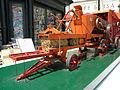 Modello in scala di macchina agricola (3).JPG
