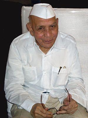 Mohan Dharia - Image: Mohan Dharia