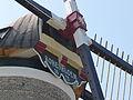 Molen De Korenbloem, Kortgene roesteken buitenroe (15).jpg