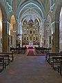 Monasterio de Santa Clara (Moguer). Iglesia.jpg