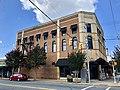 Mont-White Theater Building, Graham, NC (48950873242).jpg
