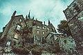 Mont Saint-Michel, Le Mont-Saint-Michel, France (Unsplash).jpg