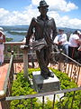 Monument to Luis Eduardo Villegas López.JPG