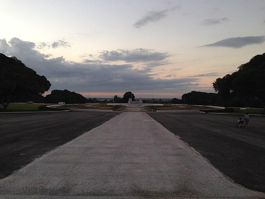 Monumento El Cacahual