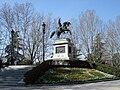 Monumento a José de San Martín (Madrid) 01.jpg