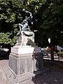Monumento ai caduti della Grande Guerra 1915- 1918. Muro Lucano.jpg