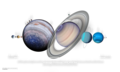 Moon earth distance fit planets.png