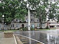 Moore County Courthouse on a rainy day.jpg