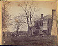 Moore house near Yorktown where Cornwallis signed the Capitu... (3110006281).jpg