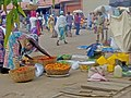 Morning sojourn at the market place.jpg