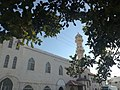 Mosque of the Prophet Younis in Halhul - Hebron.jpg