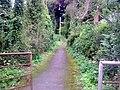Mostyn Footpath - geograph.org.uk - 1569667.jpg