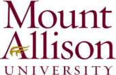 Mount Allison Univ wordmark.png