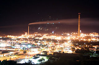 Mount Isa, Queensland - Night.jpg