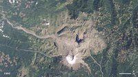File:Mount St. Helens from Space, 1979-2011.webm
