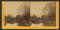Mount Starr King, Yosemite Valley, Mariposa County, Cal, by Watkins, Carleton E., 1829-1916 2.png