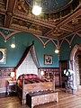 Mount Stuart House Bedroom (35942600180).jpg