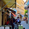 Mouson street afternoon Nicosia Republic of Cyprus 2014.jpg