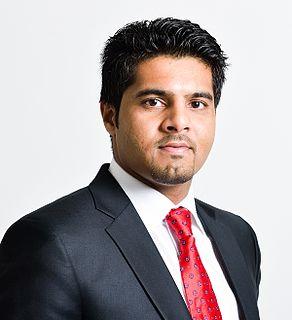 Akbar Moideen Thumbay Indian businessman