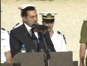 File:Mubarak - Yitzhak Rabin's Funeral.ogv