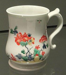 Bristol porcelain
