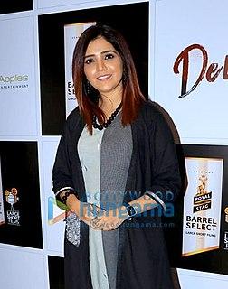 Mukta Barve Indian actress