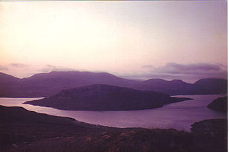 Seaforth Island - Image: Mulag 1