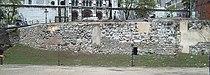 Muralla árabe de Madrid 01.jpg