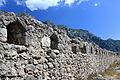 Mury zamku w Kruji 3.jpg