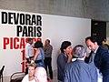 Museu Picasso- Devorar París- June 2011 (96).jpg
