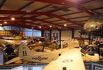 Museum of army flying gallery.jpg