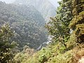 Mussoorie city in Uttarakhand 01.jpg