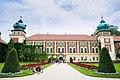 Muzeum - Zamku w Łańcucie 2.jpg