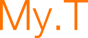 My.T - The My.T Logo used before March 2016.