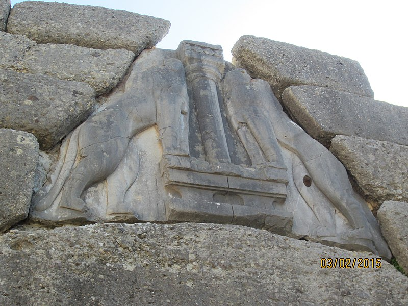 File:Mycenae, Greece - panoramio (1).jpg