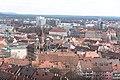 Nürnberg, Nordöstliche Altstadt, Ansicht vom Sinwellturm-20160304-001.jpg