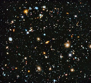 Universe Universe events since the Big Bang 13.8 billion years ago