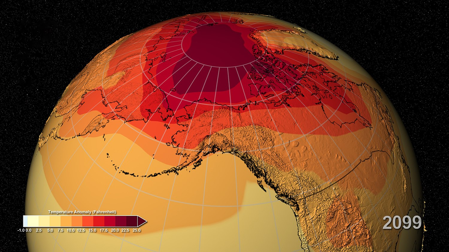NASA predictions of global warming effects in 2099 - 20140311.jpg